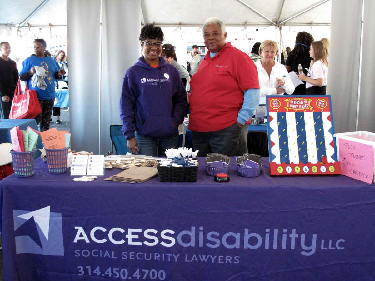 access-disability