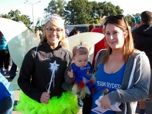 Dental Anesthesia Center autism speaks costumes