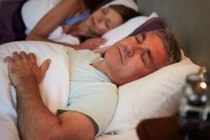 Sleeping in Dentures: Don't Do It!