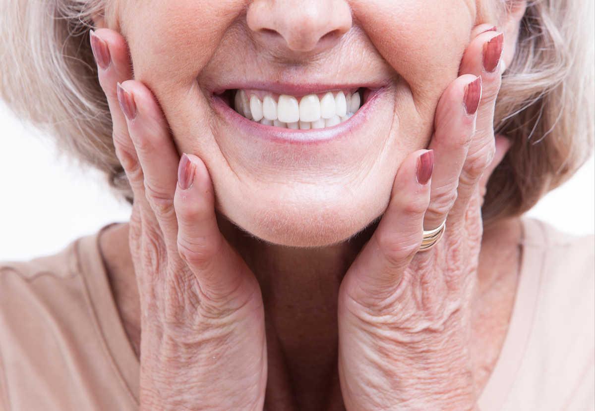 Dentures Dentist St. Louis