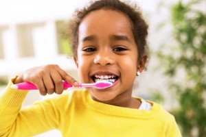 Tips on Buying a Toothbrush for Your Child