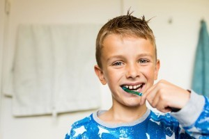 How to Get Your Kids on Board with Good Oral Health Habits