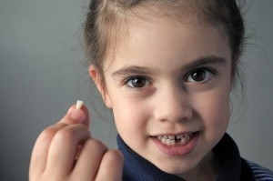How to Make Up For a Tooth Fairy No-Show