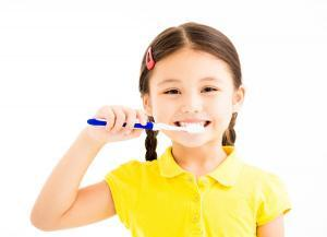Creative Ways to Get Your Kids to Brush Their Teeth