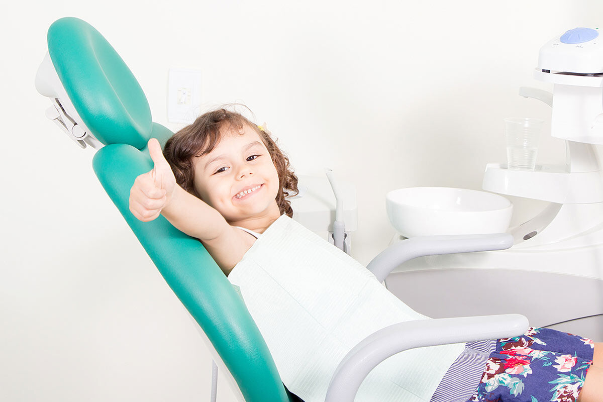 Pediatric Sedation Dentist in St Louis