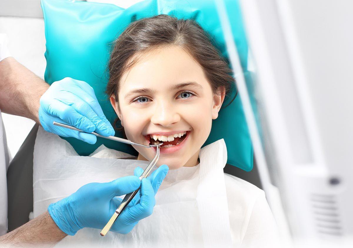 preventing cavities