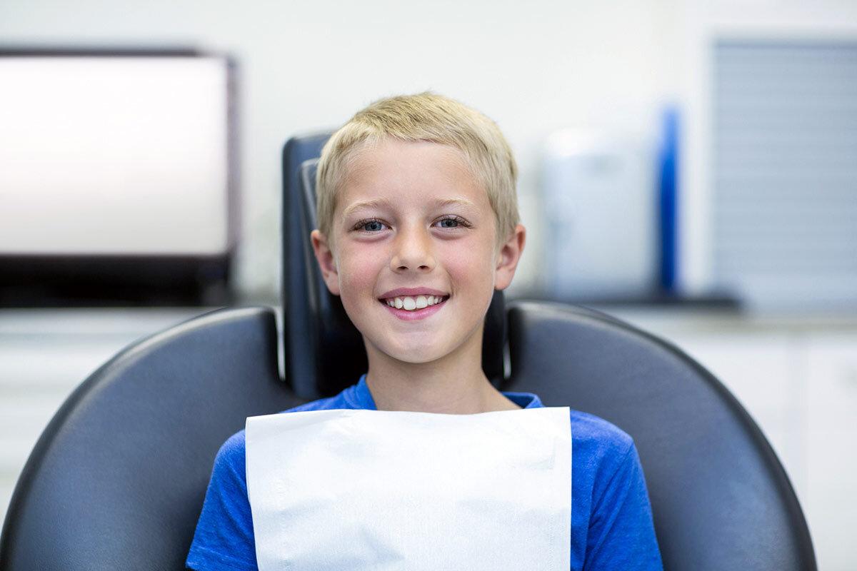 Pediatric Dentist in St Louis