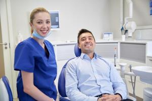 Sedation Dentistry: What is Conscious Sedation?