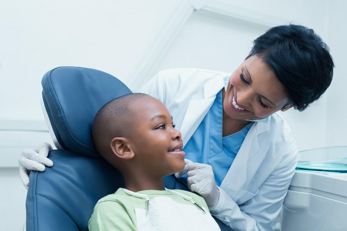 Pediatric Dentist St Louis