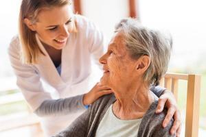 Sedation Dentistry for Alzheimer's Patients