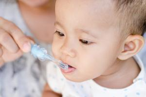What Are the Stages to Developing Healthy Oral Care for Your Child?