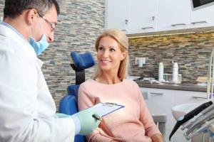 Sedation Dentistry for Dental Implants