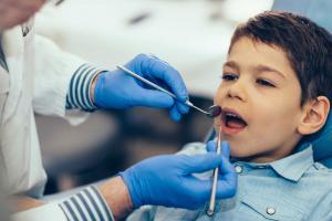 Is Your Child Suffering from Bruxism?