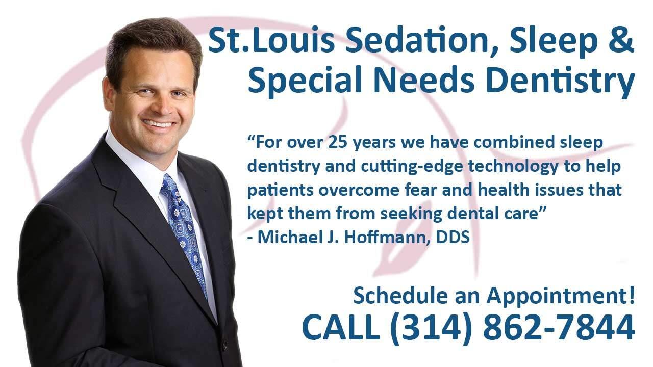 St  Louis Sedation, Sleep & Special Needs Dentistry :: The Dental