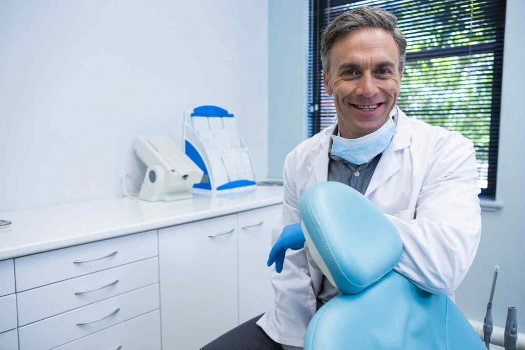 sedation dentist in st louis office