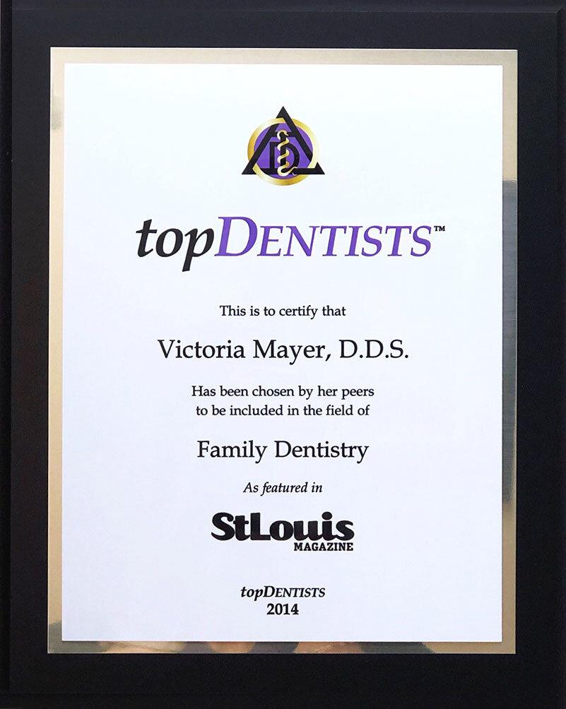 mayer-top-dentist