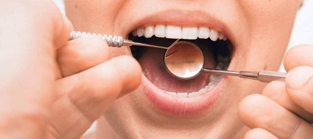 sedation dentist for gum disease