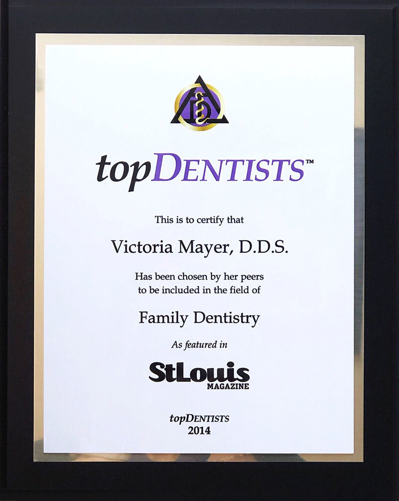 daugherty top dentist
